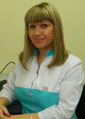 Моника кардиолог